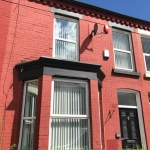 student accommodation liverpool